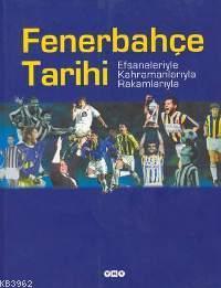 Fenerbahçe Tarihi Normal Kapak