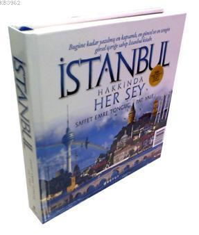 İstanbul Hakkında Her Şey