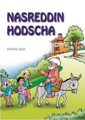 Nasreddin Hodsca -Almanca (Küçük Boy)