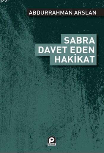 Sabra Davet Eden Hakikat