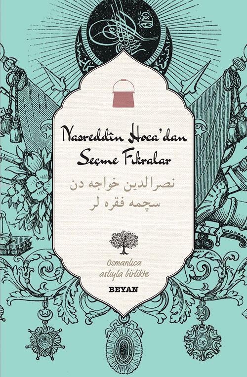 Nasreddin Hoca`dan Seçme Fıkralar