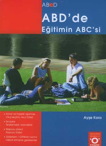 Abd'de Eğitimin Abc'si