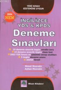 İngilizce YDS - KPDS Deneme Sınavları