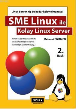 Sme Linux İle Kolay Linux Server