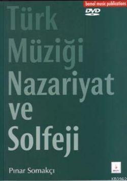 Türk Müziği Nazariyat ve Solfeji; DVD'li