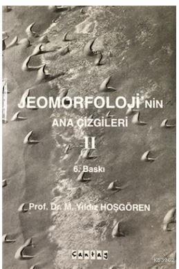 Jeomorfoloji'nin Ana Çizgileri 2