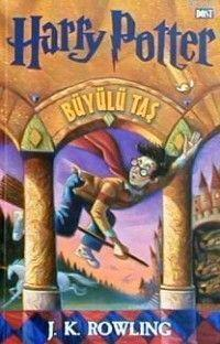Harry Potter ve Büyülü Taş