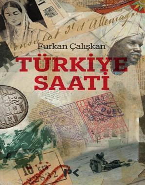 Türkiye Saati
