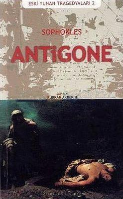 Antigone; Eski Yunan Tragedyaları - 2