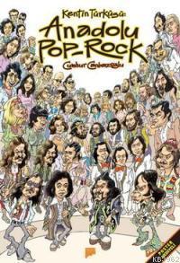 Kentin Türküsü: Anadolu Pop - Rock