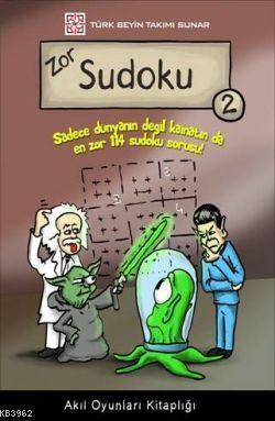 Zor Sudoku 2