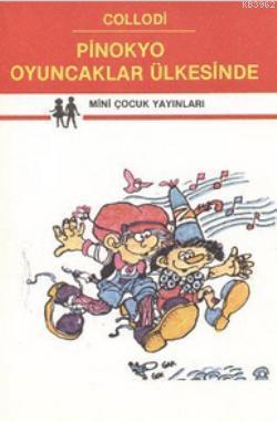 Pinokyo (10 Kitap Takım)