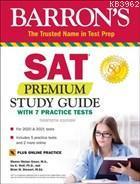 Barron's SAT Practice Tests