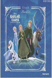 Disney Klasik Masallar - Karlar Ülkesi Sihirli Kuzey Işıkları