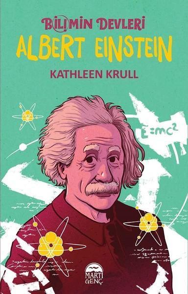 Albert Einstein - Bilimin Devleri