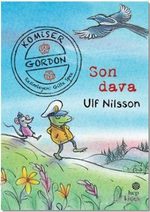 Son Dava - Komiser Gordon