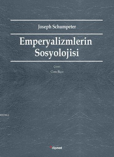 Emperyalizmlerin Sosyolojisi