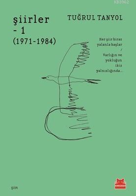 Şiirler-1 (1971-1984)