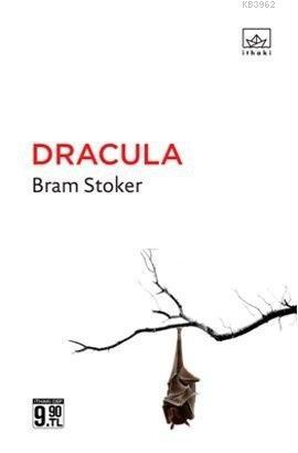 Dracula (Cep Boy)