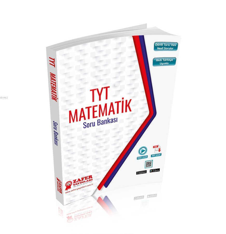Zafer TYT Matematik Soru Bankası