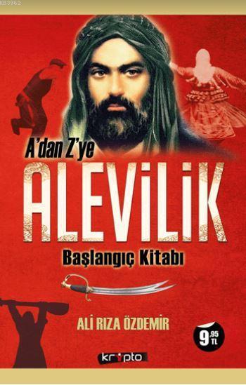 A Dan Z Ye Alevilik