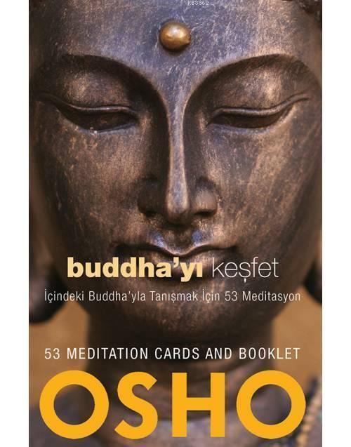 Buddhayı Keşfet