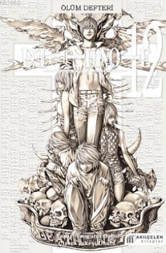 Death Note 12 / Ölüm Defteri 12