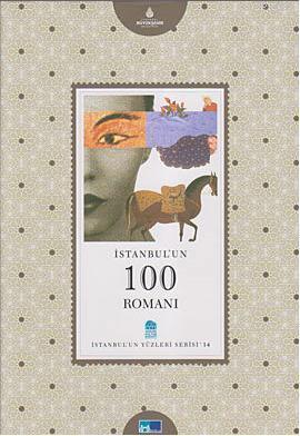 İstanbul'un 100 Romanı