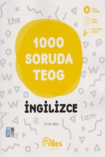 1000 Soruda TEOG İngilizce