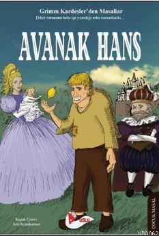 Avanak Hans