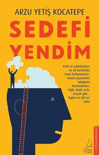 Sedefi Yendim