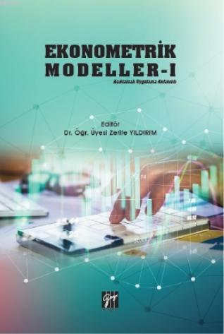 Ekonometrik Modeller-1
