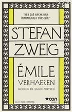 Emile Verhaeren; Modern Bir Şairin Portresi