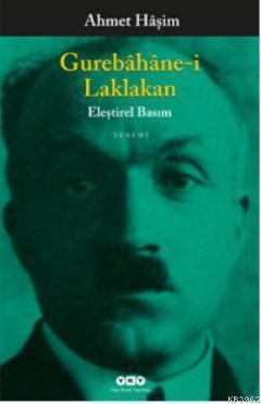 Gurebâhâne-i Laklakan