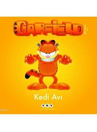 Garfield 4 - Kedi Avı