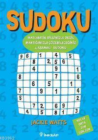 Sudoku (Kolay/Orta/Zor/Çok Zor)