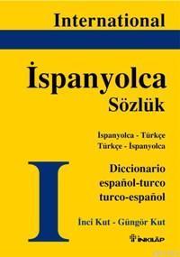 International İspanyolca-Türkçe/Türkçe-İspanyolca Sözlük
