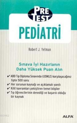 Pretest Pediatri