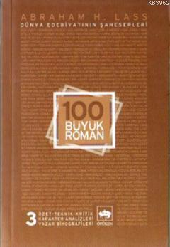 100 Büyük Roman 3