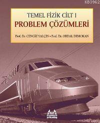 Temel Fizik (Cilt 1); Problem Çözümleri