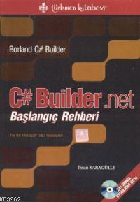 Borland C# Builder.Net; Başlangıç Rehberi, 231 Örnek Uygulama CD'si