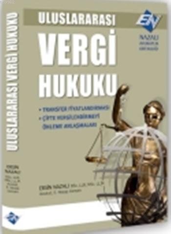Uluslararası Vergi Hukuku