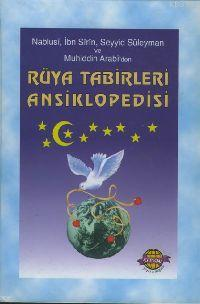 Rüya Tabirleri Ansiklopedisi, Büyük Boy, Ciltli