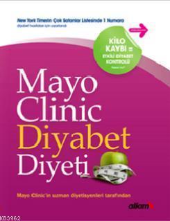 Mayo Clınıc Diyabet Diyeti