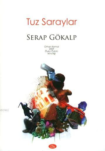 Tuz Saraylar