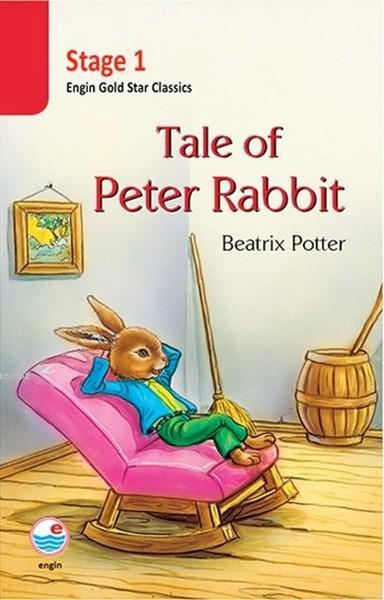 Tale of Peter Rabbit  (Stage 1)