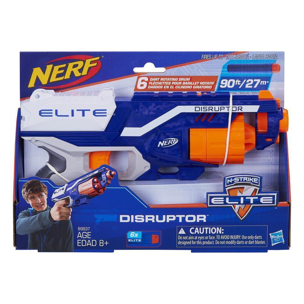 Nerf-Dart Tab.Disruptor B9837