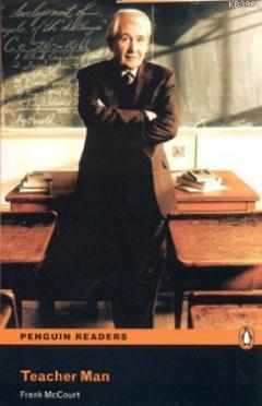 Teacher Man
