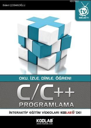 Uzmanından C/C++ Programlama