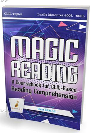 Magic Reading A Coursebook for CLIL - Based Reading Comprehension